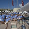 The Superyacht Cup Yacht Race