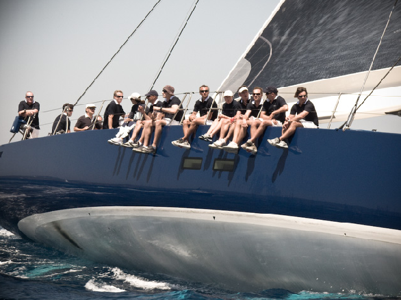 BOAT INTERNATIONAL SUPERYACHT REGATTA