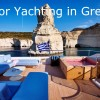 Motor Yachting In Greece