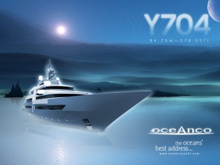 View large version of image: Oceanco