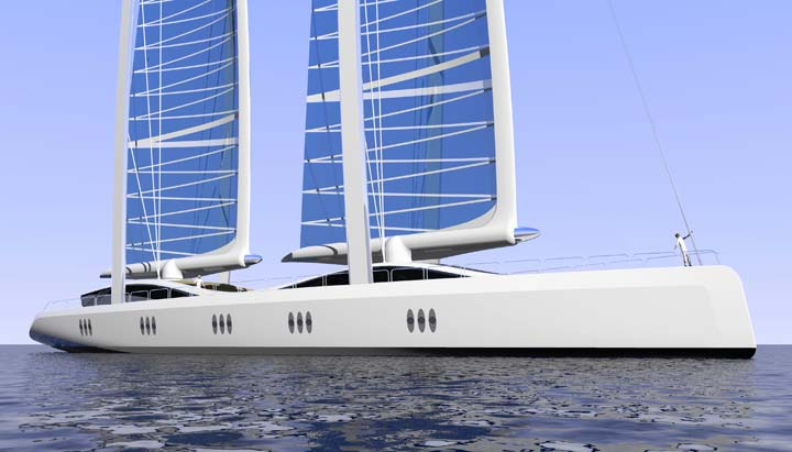 View Large Version Of Image Sailing Yacht Design