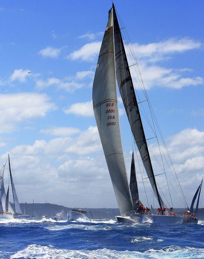 sydney to hobart live betting sports - photo#17