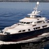 The 143' DEVOTION (formerly Marjorie Morningstar) available for charter