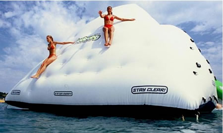 Great water toy for your Superyacht!!!
