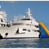 Megayacht Fortunato's Water Toy