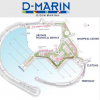 Dogus Marina at Didim in Turkey due to be completed for April 2009