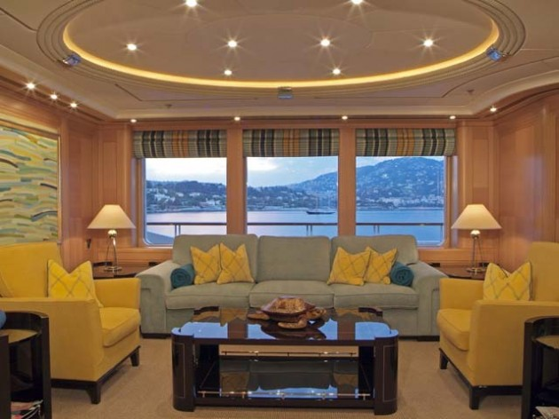 View large version of image: Oasis - Yacht for sale & charter