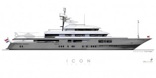 View large version of image: ICON YACHTS