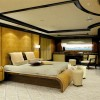 Motor yacht MEAMINA Master Suite