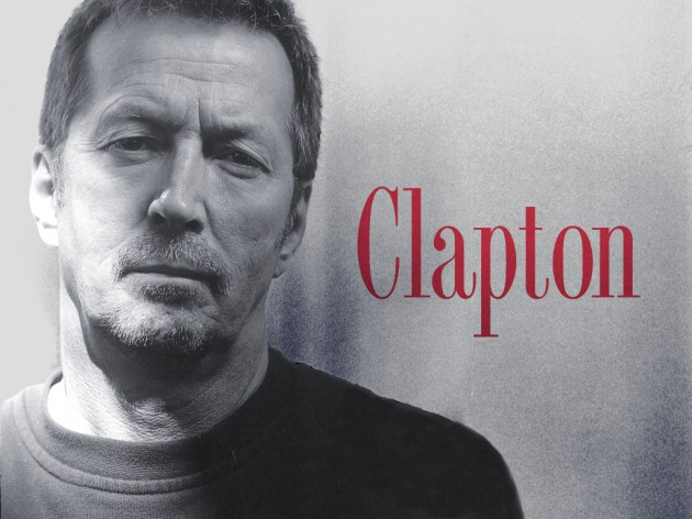 View large version of image: Eric Clapton