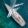 SWAN 100 S Yacht From Mast