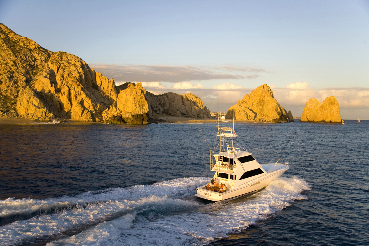 Owners have access to the entire fleet of Viking cruising and fishing yachts ...