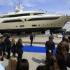 43 m Sofico motor yacht launched by CRN
