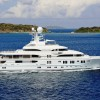Motor Yacht MADSUMMER