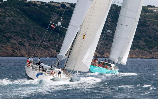 View large version of image: SuperYacht Cup Antigua