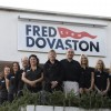 The Fred Dovaston Team