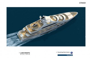 View large version of image: Blohm + Voss Yachts