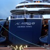 Yacht AL MIRQAB wins the motor yacht of the year