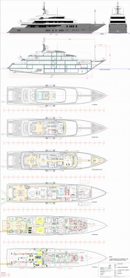 View large version of image: LIST OF YACHT DESIGNERS