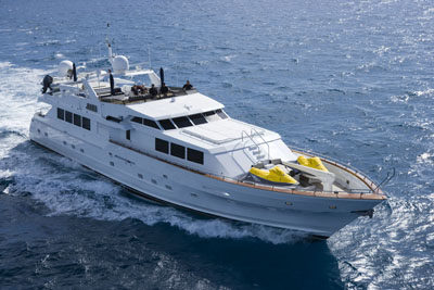 Motor yacht java superyachts news luxury yachts for Broward motor vehicle registration