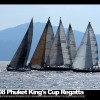 Superyacht Cup - Phuket King's Cup Regatta