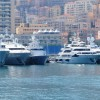 Superyachts - Monaco Grand Prix