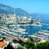 Monaco Harbour Port Hercule