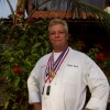 Personal Resume for Chef Peter Giles Smith