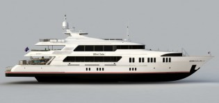 View large version of image: The Definative List of Yacht Building Companies