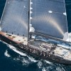 Wally yacht Open Season at Hublot Palmavela