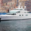 Motor Yacht Enigma formerly ECO and Katana - in Monaco