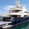 SuperYacht Big City Launched