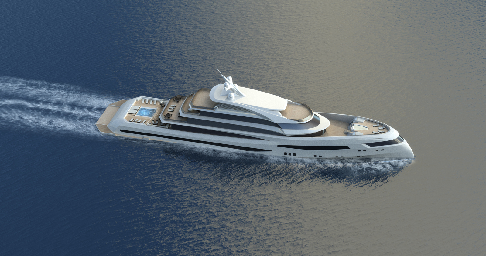 Yachts: Mega Yachts For Sale