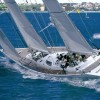 Top 18 sailing yachts in the Horus superyacht cup 2009.