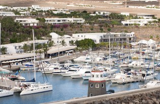 View large version of image: Puerto Calero Marina is a Ports Harbour & Marina company based in Spain