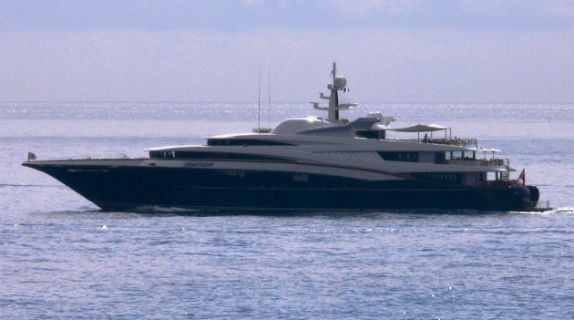 View large version of image: Motor Yacht ANASTASIA