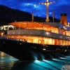 Yacht NERO Last Night in Monaco