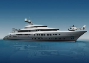 View large version of image: Dunya Yachts now refits superyachts