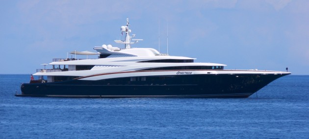 View large version of image: ANASTASIA Photo for Oceanco Fans