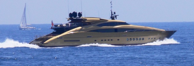 View large version of image: Palmer Johnson Superyacht