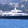 Motor Yacht THE ONE