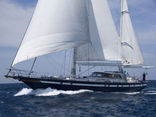 View large version of image: Final Split of the Dynamic Designer Duo is Hot Topic in Super Yacht Market