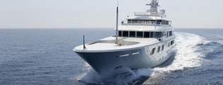 View large version of image: Some of the Yacht Designers Amels Utilises