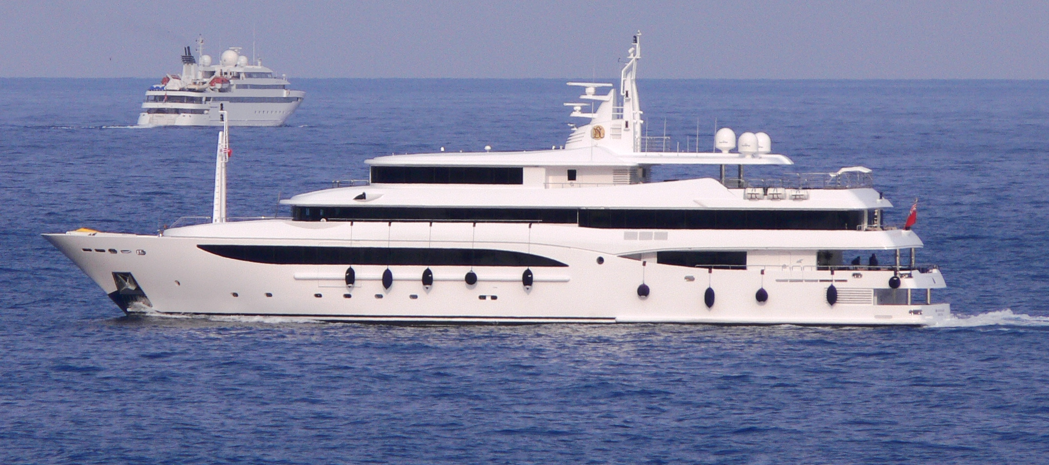 Large crn luxury yacht givi or ms superyachts news for Large motor yachts for sale