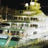 Yacht Mayan Queen Photo in Monaco
