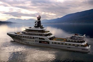 View large version of image: It's Palmer Johnson's World – The Yacht
