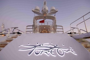 View large version of image: Leopard Yachts Expands and Severs With Rodriguez