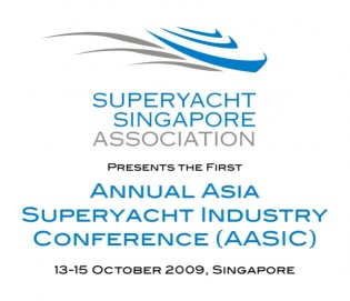 View large version of image: The First Asian Yacht Industry Conference