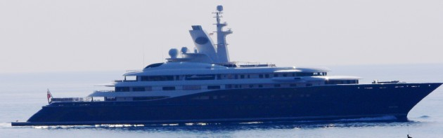 View large version of image: Superyacht AL MIRQAB
