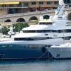 Superyacht AVIVA Picture